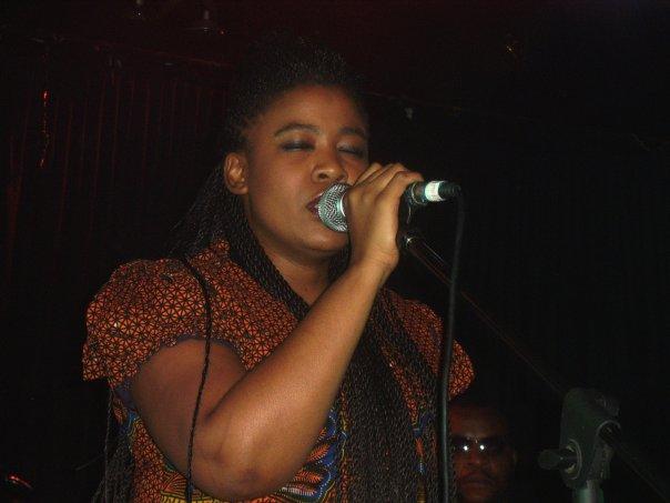 Thandizwa Mazwai