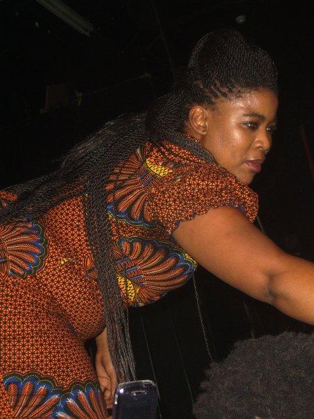 Thandizwa Mazwaiss