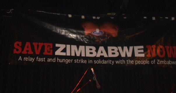 save zimbabwe