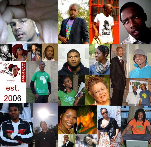 Consciousness.co.za Magazine Team