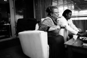 Myesha Interview