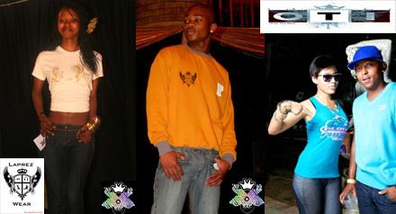 Hip Hop in fashion