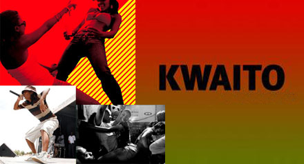 A Closer Look At Kwaito