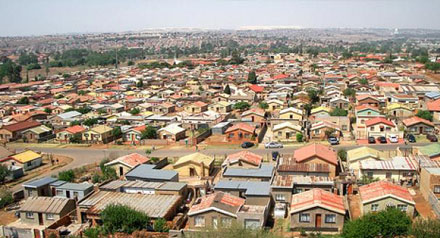 The Social Currency of The Township Experience