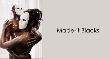 Made-it Blacks