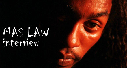 MAS LAW – Interview