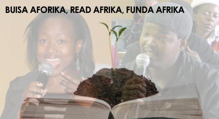 Buisa Aforika, Read Afrika, Funda Afrika