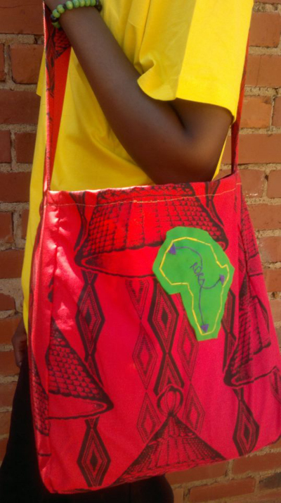 Rollution Creations - Bag