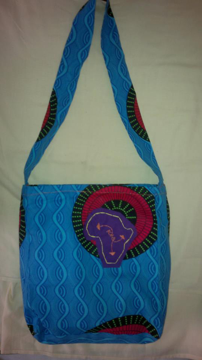 Rollution Creations - Hand Bags