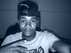 Sandile Msane BlackBerry ambassador BBM pin: 295932CF twitter: @lepacsandile