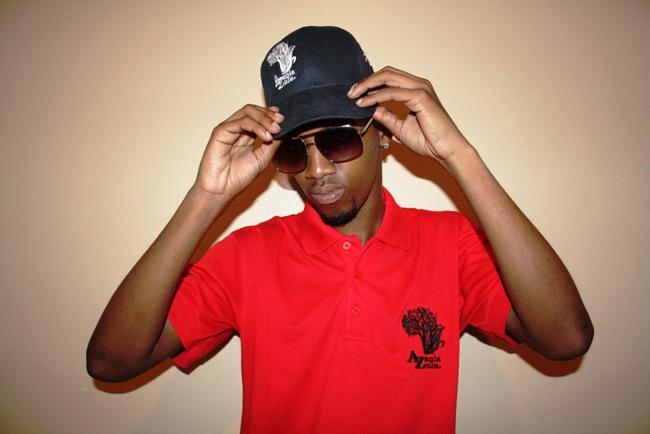 Azania Zulu - Caps & Golf Ts