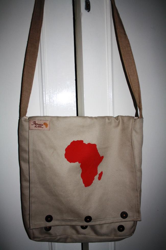 Azania Zulu - Bags
