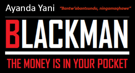 BLACKMONEY - AYANDA YANI
