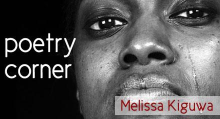 To my boyfriend's wife - Melissa Kiguwa