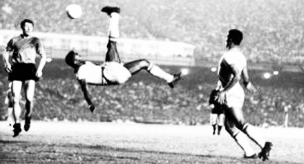 Football's Burden of History