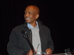 Dr Mthuthuzeli Nyoka