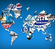 Multinationals are