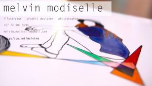 Melvin Modiselle