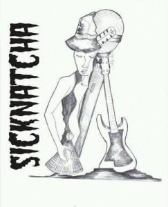 Sicknatcha Poetry Movement