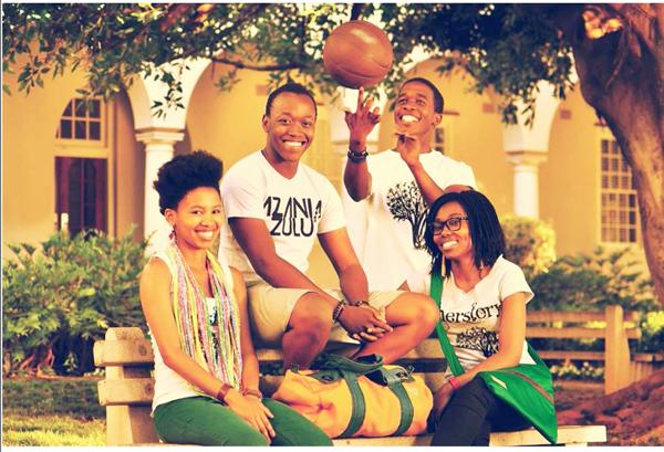 Download the Azania Zulu Catalogue 2014