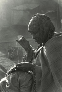 Backbone to the Struggle, Soweto Photo by: Dr Peter Magubane