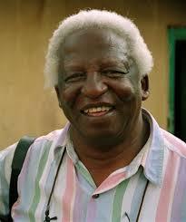 Dr Peter Magubane