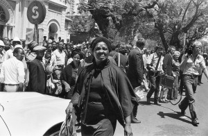Steve Biko Inquest, Pretoria