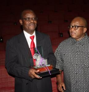 Mr John Kgwale Tsebe