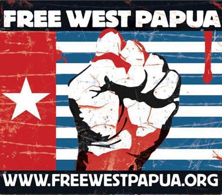 FREE WEST PAPAU