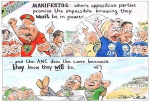 Zapiro Humour