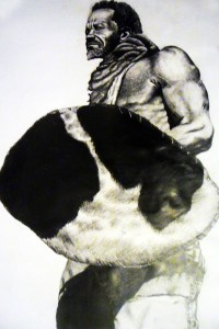 Mpho Nkadimeng
