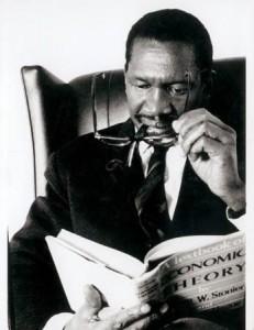 Great Afrikan Thinkers - Mangaliso Sobukwe