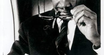 Great Afrikan Thinkers - Mangaliso Sobukwe