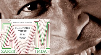 Zakes Mda - Sometimes theres a void