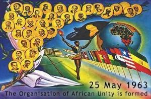 Afrikan Union