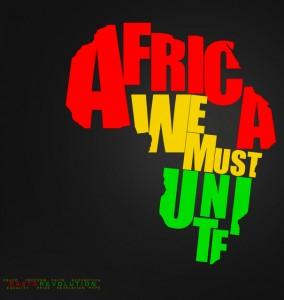 Afrika Must Unite