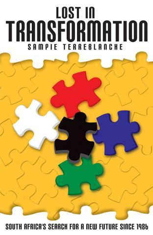 Lost in Transformation - Sampie Terreblanche