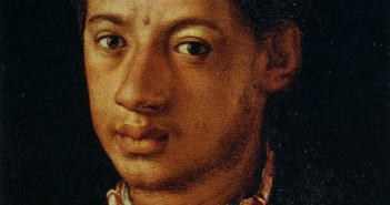 Alessandro-de-Medici_-Duke-of-Florence_-Painting-in-the-Uffizi-Gallery-Florence