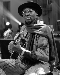 Ali Farka Touré (Oct 31 ,1939- March 7,2006)