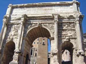 Arch_of_Septimius_Severus-300x225