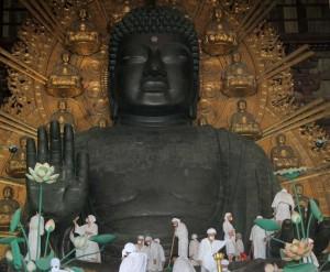 BLACK-BUDDHA-AT-NARA-JAPAN-300x247