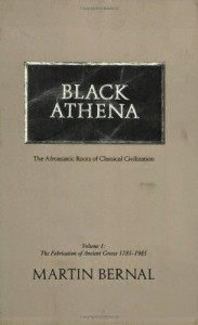 Black Athena - Martin Bernal
