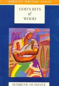 God's bits of Wood- Sembene Ousmane