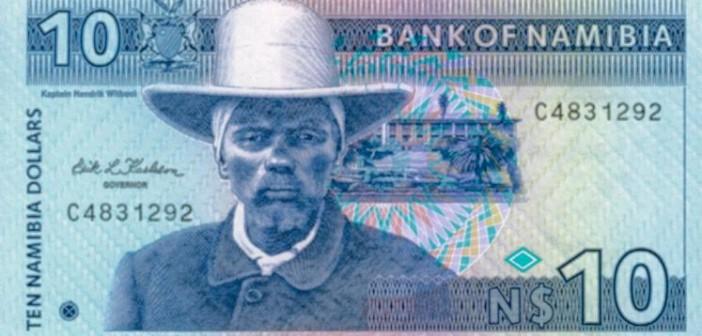 Hendrik-Witboii