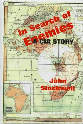 In Search of Enemies - John Stockwell