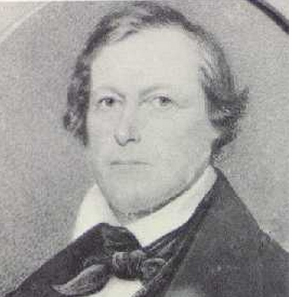 Joshua John Ward
