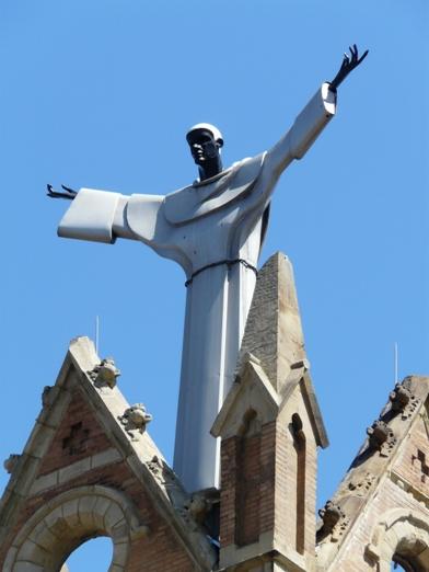 St_-Benedict-the-Moor-atop-the-Saint-Benedict-the-Moor-Church-in-Pittsburgh-PA_-Photo-by-Runoko-Rashidi-Copy