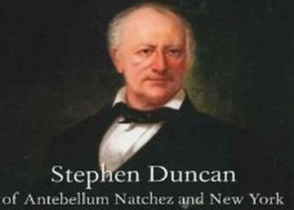 Stephen Duncan