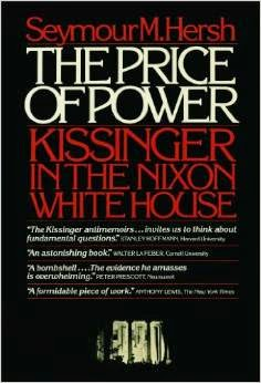 The Prince of Power - Seymour M. Hersh