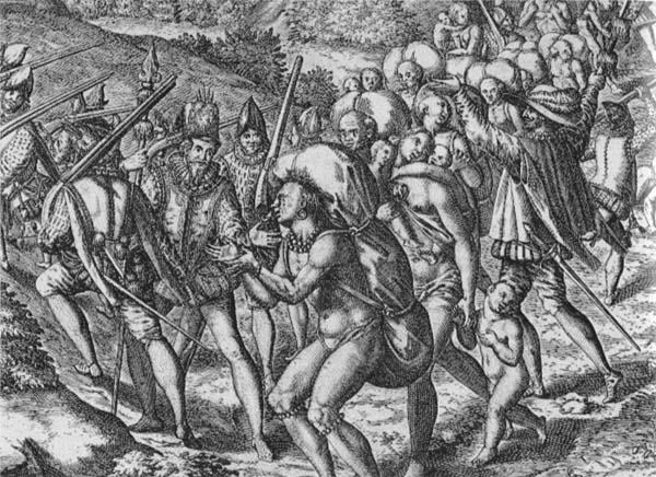 slavery-native-americans-carribean